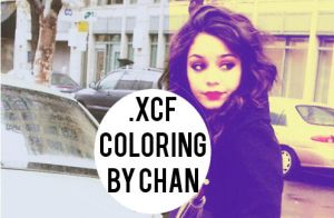 .xcf Gimp Coloring#6 by ChanGraphic by ChanGraphics