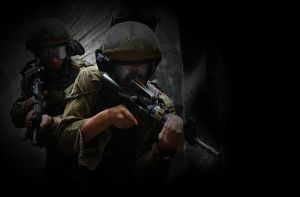 IDF - Israel Defense Forces by barezra