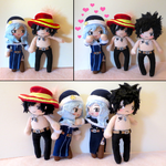 Gray Fullbuster and Juvia Lockser Ver. 2.0 by Squisherific