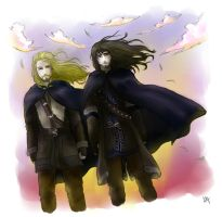 EREBOR: OUR HOME? by AlyTheKitten