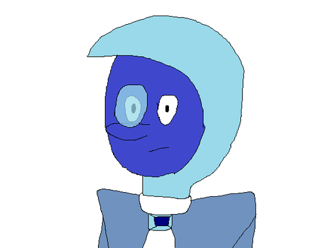 Blue Zircon by LydiaPrower8