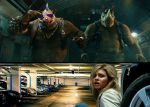 Uh Oh .:TMNT 2: Out Of The Darkness:. by ADFTlove