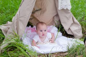 Tent Baby 3 by Jeni-Sue