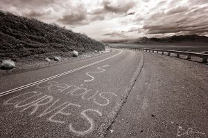 Byways IV (Serious Curves) by eprowe
