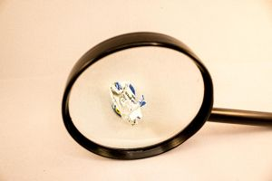 magnifying Glass by Cyberax666