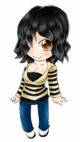 chibi .:theawesomeprussia97:. by krvlore