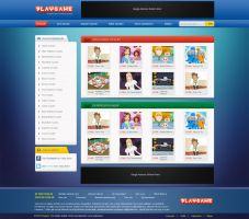 Playgame by Ubiwebseo