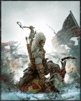 AC3 HD2 by wert23