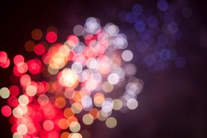 Bokeh in 2012 by jinskanna