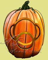 Howrse-o-Lantern by Candrence