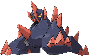 Gigalith  Day 10