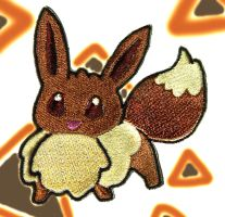 Eevee Patch by Hoozuki