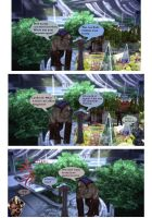 Welcome to Citadel Gardens by lyandar