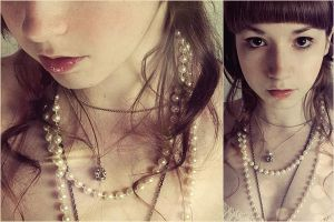 Sweet Pearls by Sc0orp