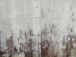 Old Wood Siding by Stockry