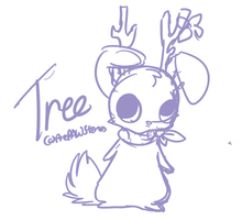 :Tree: by PrePAWSterous