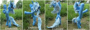 FOR SALE: Trixie 360 Spin by EmR0304