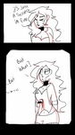 Yeh she's perfectly fine by KillingKate1