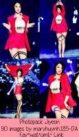 PHOTOPACK PART JIYEON #1 [ t-ara] NEVER EVER LIVE by maryhuynh185