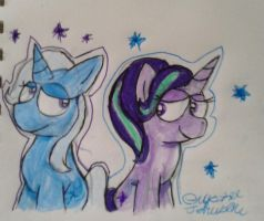 Friends Forever by Crysta-Lynx