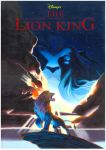 The Lion King by Lcslayer