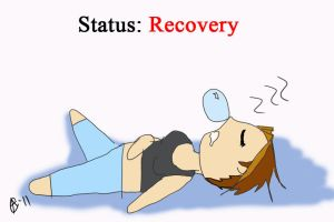 CAD6-Status. . .Recovery by wurpess2
