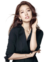 {PNG/Render #180} Park Shin Hye (Actress) by Larry1042k1