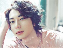 MatsuJun 2010 AnAn 2 by elitejean