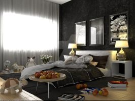Bedroom [2013-2], cam 02 by nguyendoc
