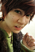 Hiccup by Jii-Desu