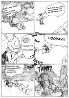 ENG SpongeWolf part 1. page 19 by wolfmarian