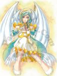 Graceful Seraphim by GenevieveGT