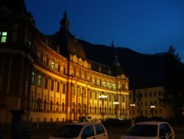 Brasov by Not-You-Just-Me
