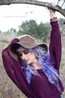 Boho by TheRealLittleMermaid