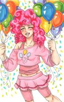 Balloons for Everyone by fir3h34rt
