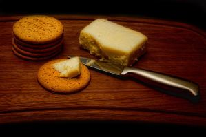 Cheese and  Biscuits by MuttleyMcFester
