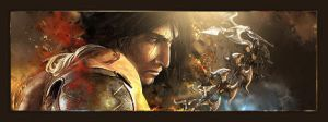 Prince of Persia Sig by xDbzx