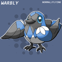 010 Warbly by Marix20