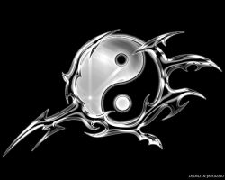 SILVER-ying-yang is EPIC!!!! XD :D by SuperSayian5Naruto
