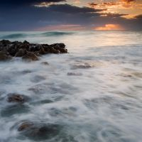 Jupiter, FL by Brettc