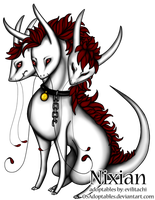emeradethedragon: Nickolas by Adpt-Event-Manager