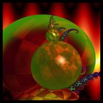this is spherical in Focus by GLO-HE