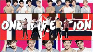One Direction Wallpaper #7 by MeganL125