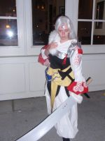 Sesshomaru by DreamsWithinMe