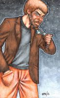 Will Graham 1 by Frohickey