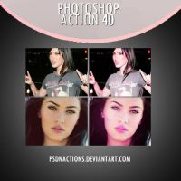 Photoshop Action 40 by psdnactions