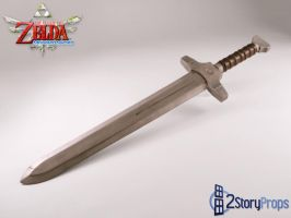 Pipit's Sword by torsoboyprops