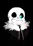you're going to have a bad time. by ieka95