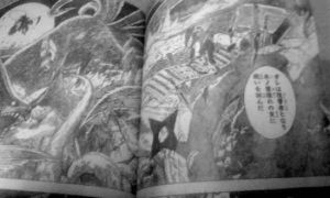 Naruto 399 spoiler pic by Thecmelion