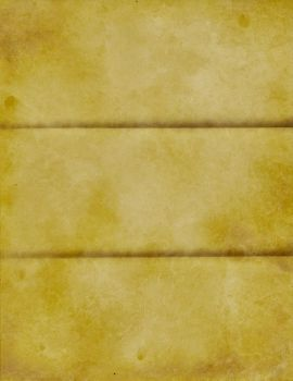 Old Paper Texture 10 by KnightRanger